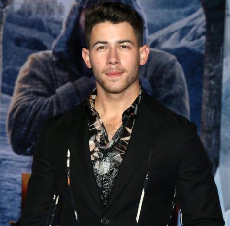 Nick Jonas fitness tips