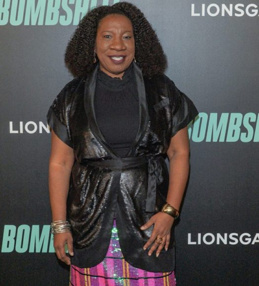 Tarana Burke #MeToo movement celeb scandals 2010s