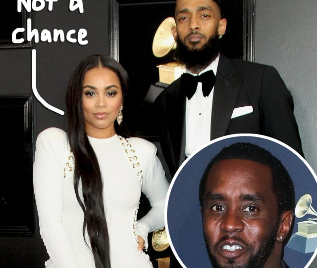Lauren London Slams Rumors Shes Dating Diddy With Multiple