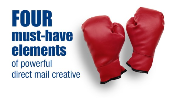 Get More Powerful Direct Mail