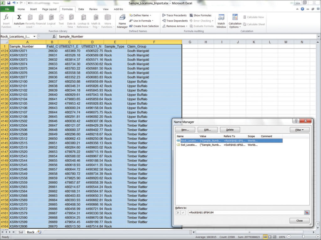 How To Make An Excel Spreadsheet With Drop Down Menus