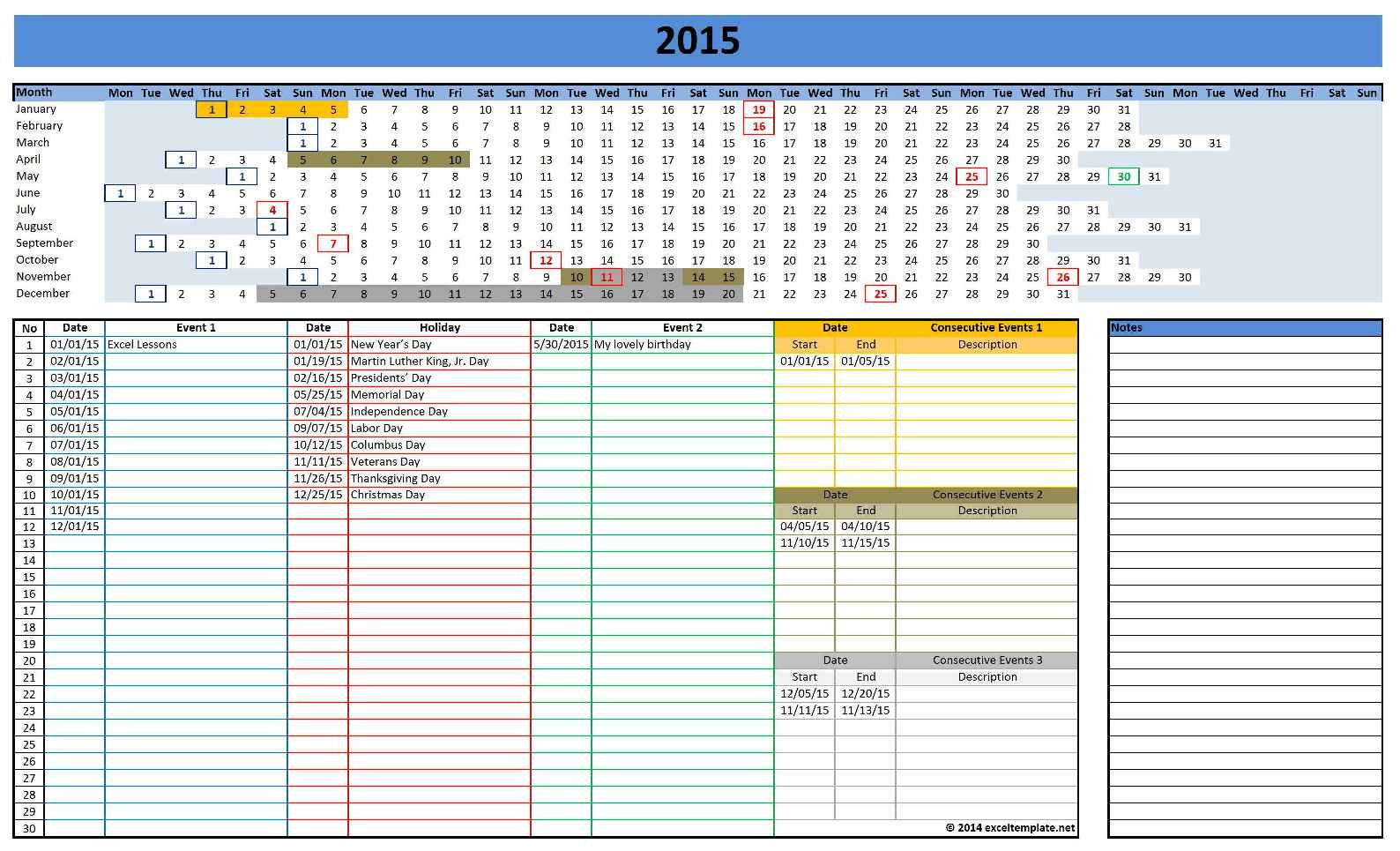 Monthly Budget Template Openoffice