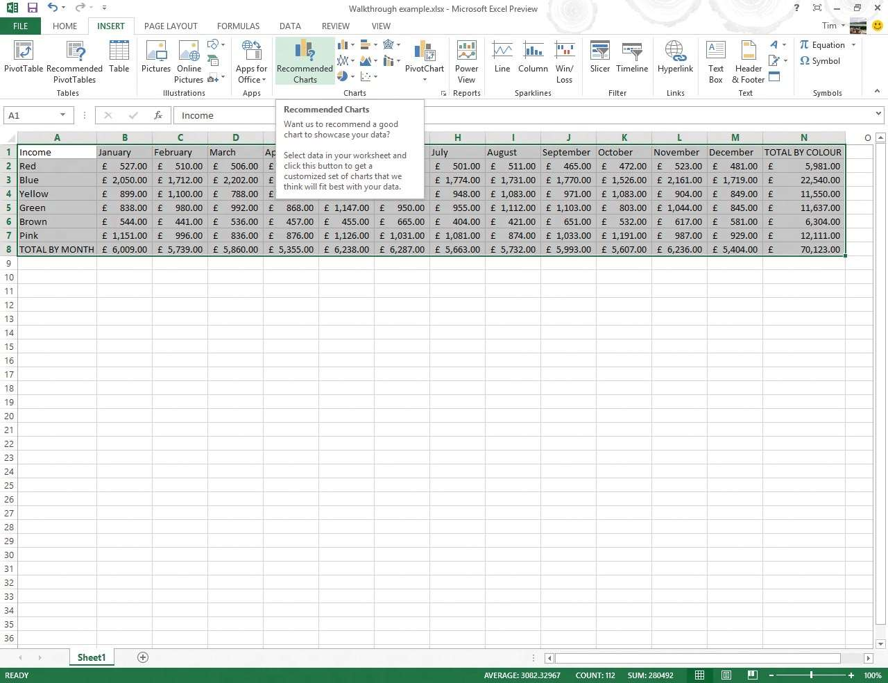 Solutions Manual For Spreadsheet Tools For Engineers Using Excel