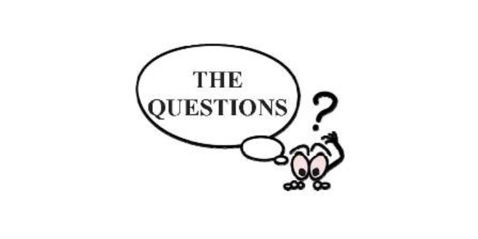 Jim S October Garden Quiz Questions