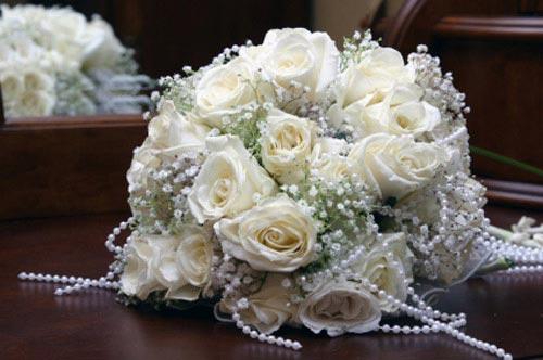 Unique Bridal Bouquet Ideas & Pictures