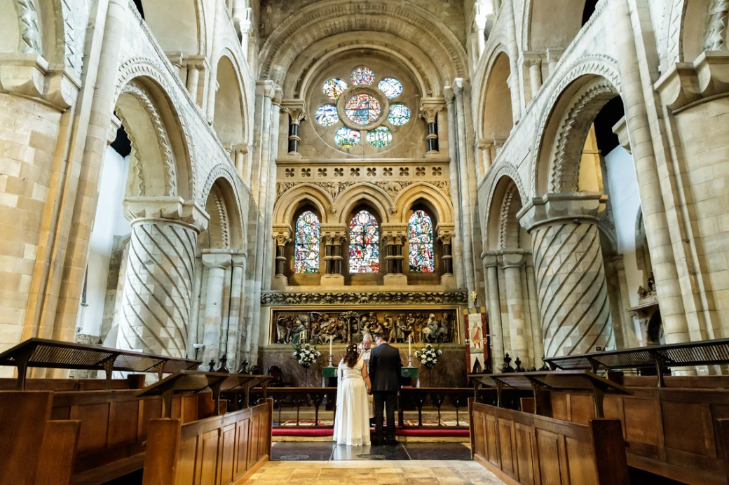 Wedding Photography Waltham Abbey