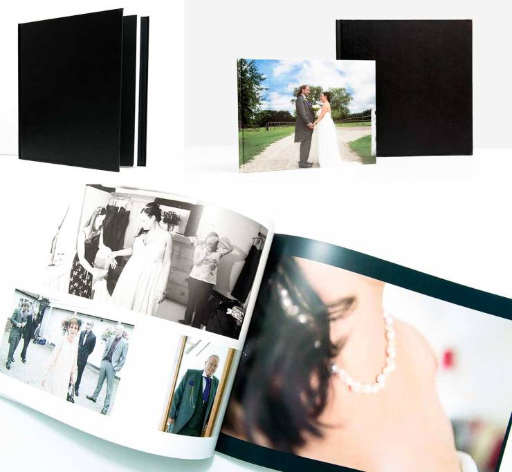 Essex Wedding Albums