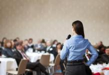 what to do if you hate public speaking