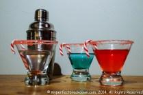 20141222 - Candy Cane Martini1