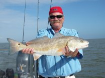 Mark's Apalachicola Bay Redfish