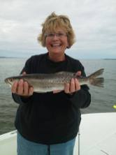 Donna's Indian Pass Trout