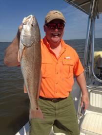 Stan's Indian Pass Redfish