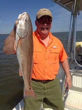 Stan's Indian Pass Redfish