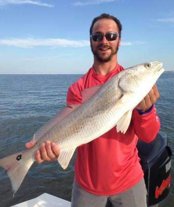 Cody's Redfish St Joe Bay