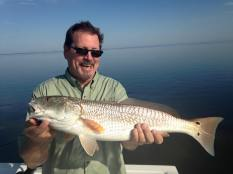 Kent's Redfish