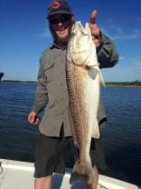 Adam's Indian Pass Redfish 5