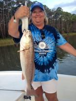 Debbie's Indian Pass Redfish