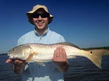 Perm's Indian Pass Redfish 1