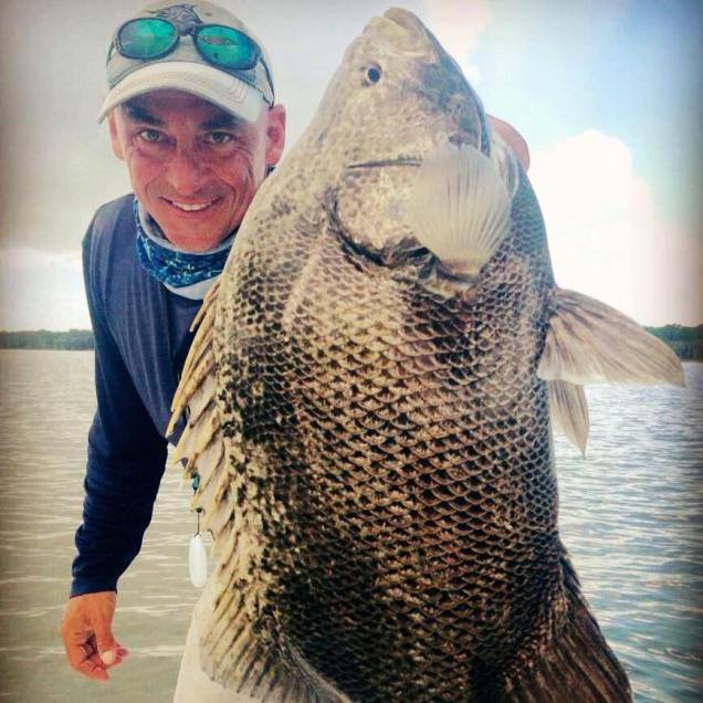 Indian Pass Triple Tail Charters