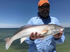 cape san blas fishing chrters