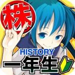 KabuLink 株勉強会 HISTORY
