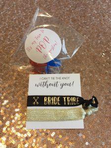 Bridesmaid Proposal 2