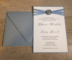Dusty Blue Invite 1