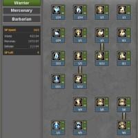 Qurolix Barbarian PVE & PVP Guide
