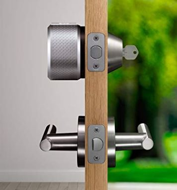Best Keyless Door Lock Review