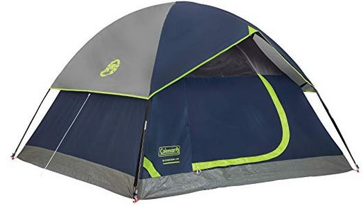 Best Car Camping Tents Under $100