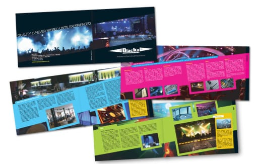 Printing Flyers and Brochures – An Effective Marketing Approach