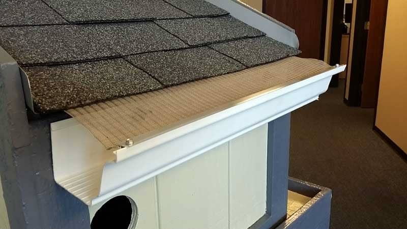 All About K Style Gutters