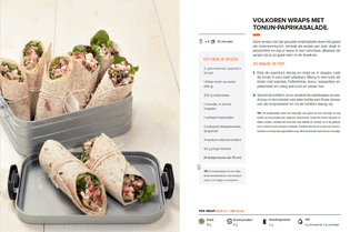 fitchef-review-ervaringen - recept fitchef