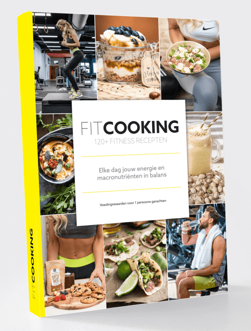 Fitcooking Editie 2 (2019) Fitcooking Editie 2 (2019)