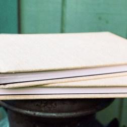 Oatmeal Linen Cover