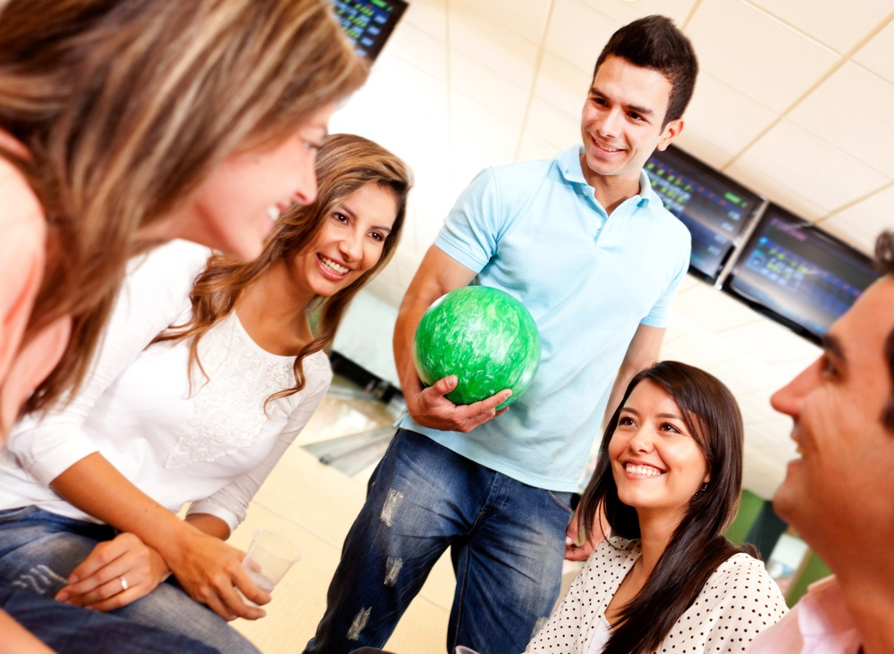 Bowling Alley Social Media Marketing Tips: Facebook Ad Basics