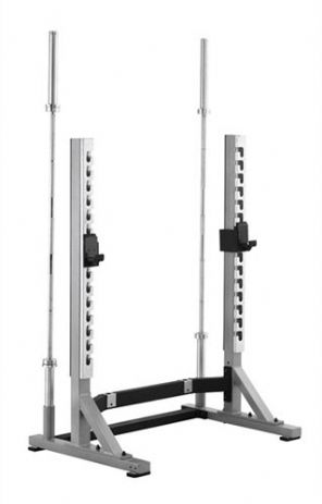 Commercial Squat Racks
