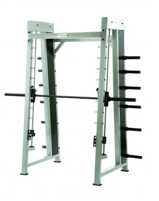 STS Counter Balanced Smith Machine