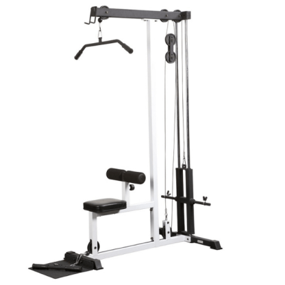 FTS Lat Pull Down & Row