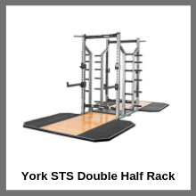 york sts double half rack (2)