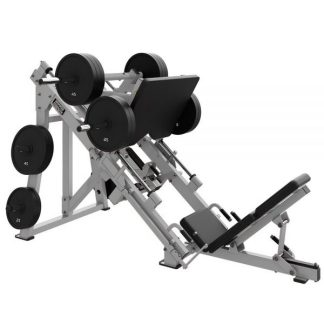 Hammer Strength Plate Loaded Linear Leg Press