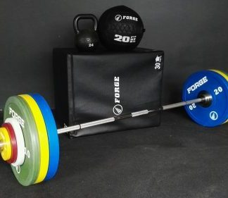 The Forge WOD Package