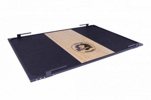 Pro Weightlifting Platform
