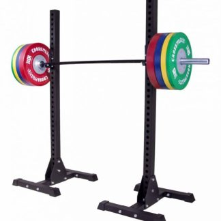 Crossmaxx Independent Squat Stands