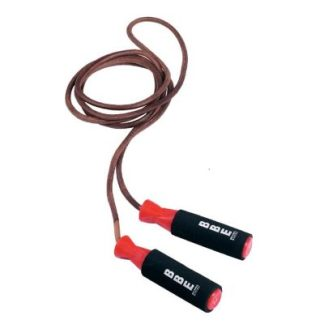 BBE 9 FT Leather Skipping Rope