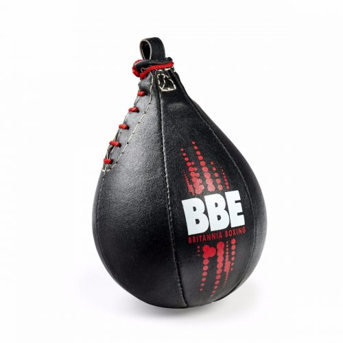 BBE CLUB Leather 9 Boxing Speedball