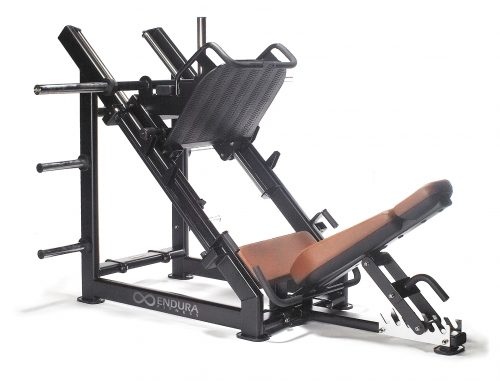 Endura Fitness PRO LOAD Power Leg Press