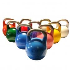 Myo Competition Kettlebells