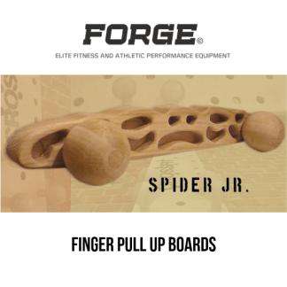 Forge Fitness Finger Pull Up Board Spider Jnr