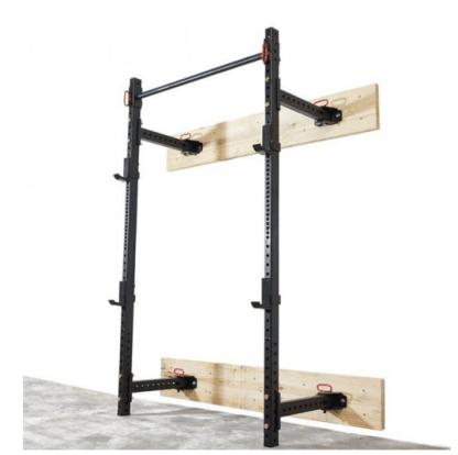 Foldable Wall Mounted Rack